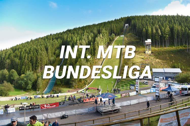 INT MTB Bundesliga
