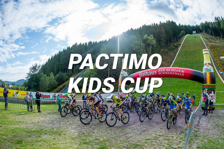Pactimo Kids Cup