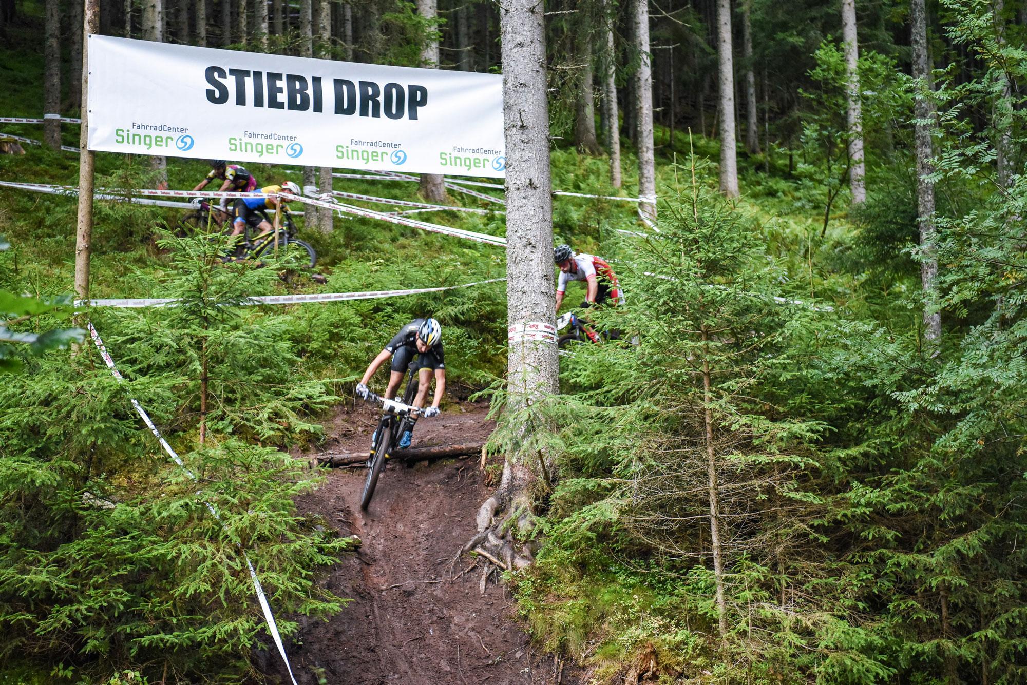 MTB Bundesliga - Stiebi Drop