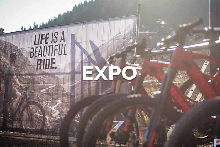 EXPO Singer Wäldercup TRAIL HYPE