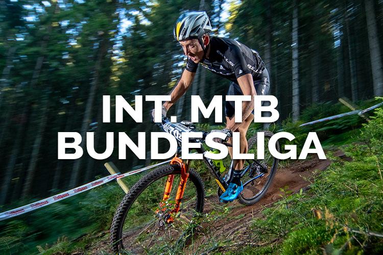 Finale MTB Bundesliga Titisee-Neustadt
