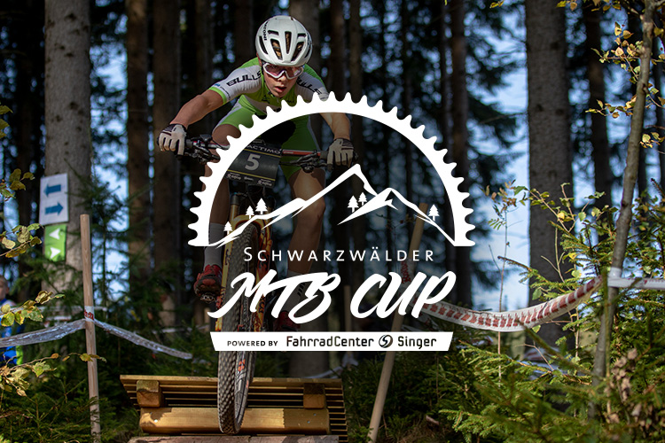 Schwarzwälder MTB Cup powered by Fahrrad Center Singer