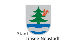 Titisee Neustadt Logo Wappen